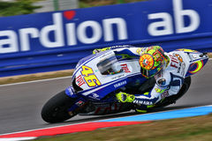 Valentino Rossi - 46 - Vale Stock Photos