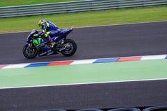 Valentino Rossi, in qualification. stock photos