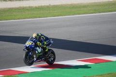 valentino Rossi stock photo
