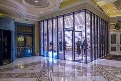 Valentino Store in Las Vegas Stock Fotografie