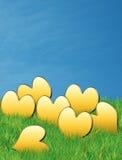 Valentinsgrüße 02 Lizenzfreie Stockbilder