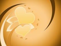 Valentinsgruß vektor abbildung