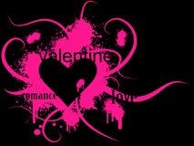 Valentinsgruß Stockbilder