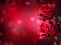 Valentinsgruß Lizenzfreie Stockfotografie