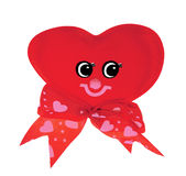 Valentinsgruß. lizenzfreie stockbilder