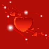 Valentinsgruß `s Tag Lizenzfreie Stockbilder