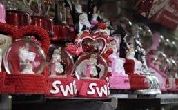 Valentinsgruß `s Tag Stockfoto