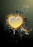 Valentinsgruß-Tag. Lizenzfreies Stockbild