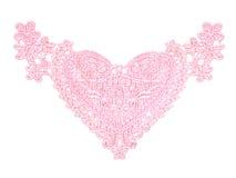 Valentinsgrußherz Stockbilder