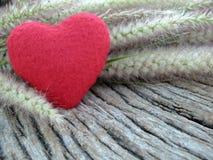 Valentinsgrußhintergrund, Stockfoto