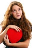 Valentinsgrußtag Lizenzfreies Stockbild