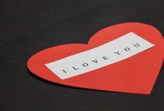 Valentinsgrußtag, Valentinsgruß ` s Tag, Liebe Lizenzfreies Stockfoto