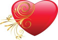 Valentinstag Lizenzfreies Stockbild