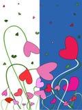 Valentinstag Stockbilder