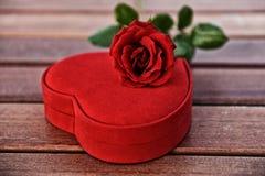 Valentinstag Stockfotos