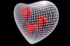 Valentinstag Lizenzfreie Stockfotos