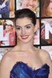 VALENTINSTAG, Anne Hathaway Lizenzfreie Stockfotos