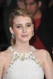 VALENTINSTAG, Emma Roberts Lizenzfreies Stockfoto