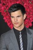 VALENTINSTAG, Taylor Lautner Stockfotografie