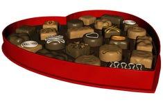 Valentinstaginneres Stockfotografie