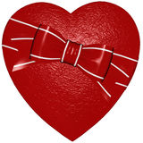 Valentinstaginneres Lizenzfreies Stockfoto