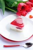 Valentinstagthema Lizenzfreie Stockfotos