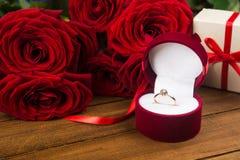 Valentne dzień Fotografia Stock