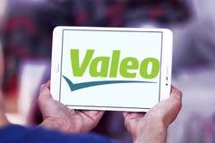 Valeo automotive company logo Royalty Free Stock Photography
