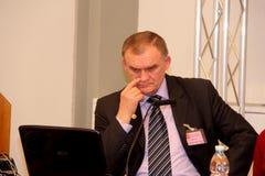 Valeri Sergachov Royalty Free Stock Image