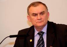 Valeri Sergachov Stock Image