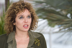 Valeria Golino Royalty Free Stock Photo