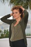 Valeria Golino Royalty Free Stock Photos
