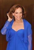 Valerie Harper Arrives en 64.o Tonys en 2010 Imagen de archivo libre de regalías