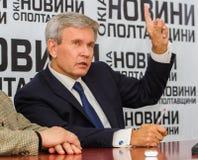 Valeriy Sushkevych 免版税图库摄影
