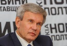 Valeriy Sushkevych Fotografia Stock Libera da Diritti
