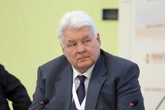 Valery Golubev Stock Foto