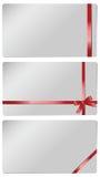 Vales-oferta Imagens de Stock Royalty Free