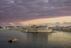 Valetta L'Isla Royalty Free Stock Photo