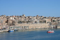 Valetta, Malta Royalty Free Stock Photography