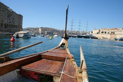 Valetta, Malta Stock Photography