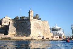 Valetta, Malta Royalty Free Stock Photography