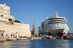 Valetta, Malta Stock Image