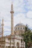 Valide cammii mosque 03 Royalty Free Stock Photography