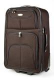 Valise de bagage sur des roues Photographie stock