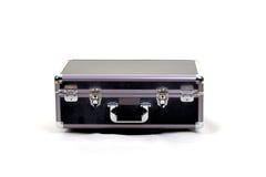 valise fermée photo stock