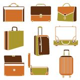 Valise Stock Photos