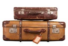 valises Photo libre de droits