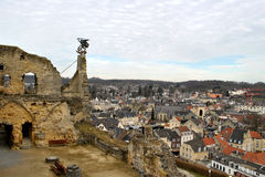 Valkenburg Photographie stock
