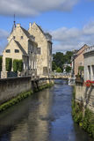 Valkenburg - Netherlands Stock Images