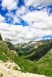 Vallée Images stock